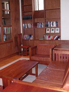 Avery Library