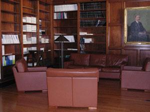 Biology Library-Kerckhoff