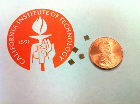 Microchips que generan ondas TeraHertz